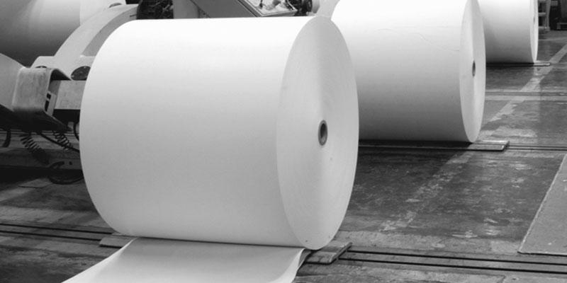 Целлюлозно бумажная промышленность