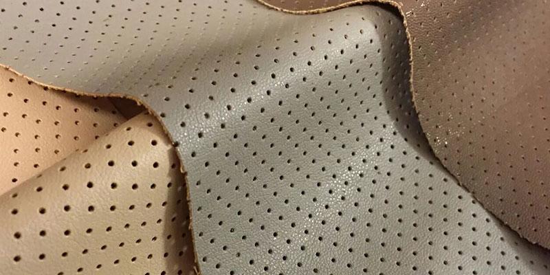 Искусственная кожа и технические ткани